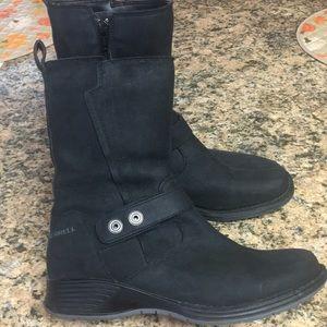 Women's Merrill Boots